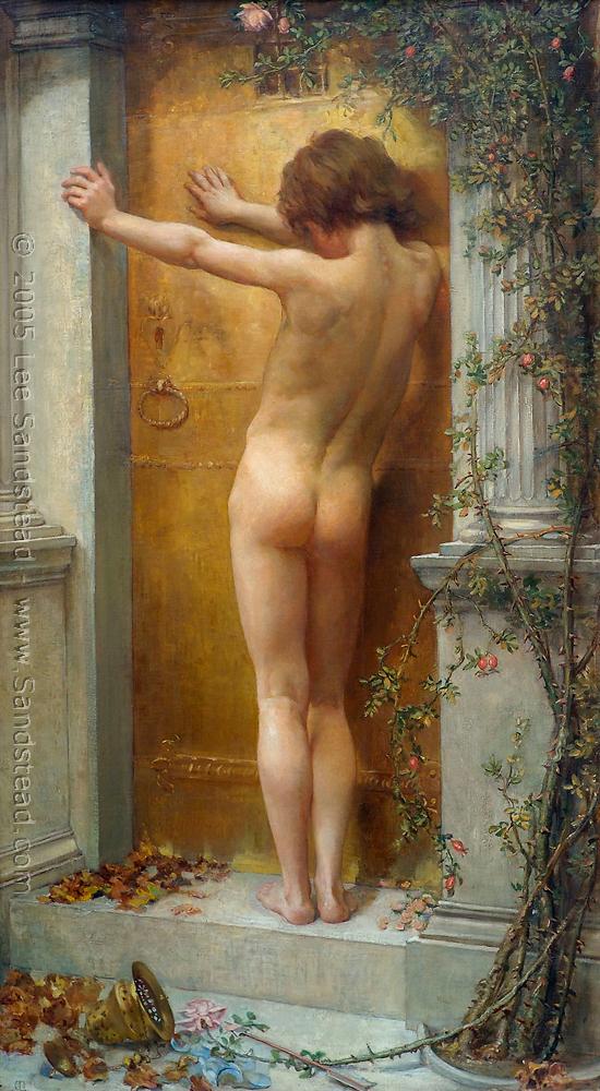 Love Locked Out (1889 Merritt)