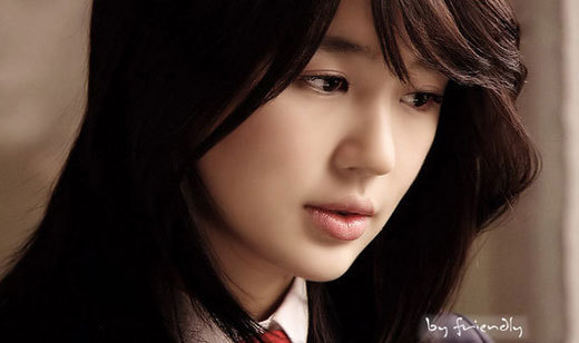 Yoon Yoo Sun - Picture Colection