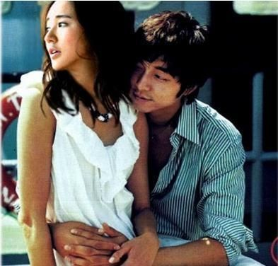 Yoon Eun Hye Boyfriend In Real Life Gong Yoo & Yoon Eu...