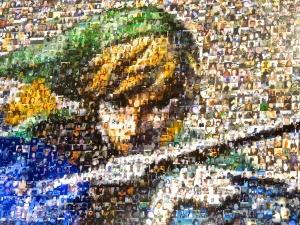 Nintendo World's Link